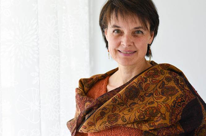 Monika C. Fenz